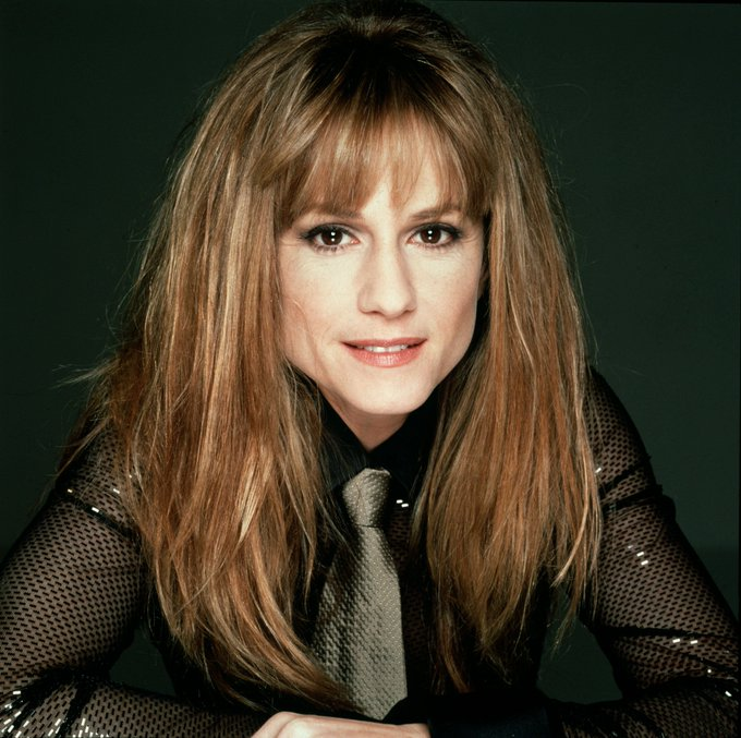 Happy birthday Holly Hunter