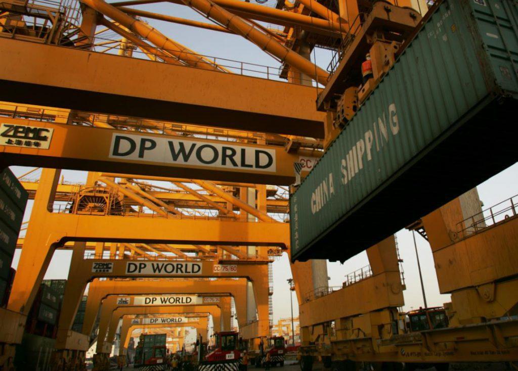 RT @worldmaritimene: .@DP_World's Earnings Exceed USD 1 Bn Despite Challenging Markets https://t.co/DKkOiOwcCX https://t.co/AnO8PPHtbF