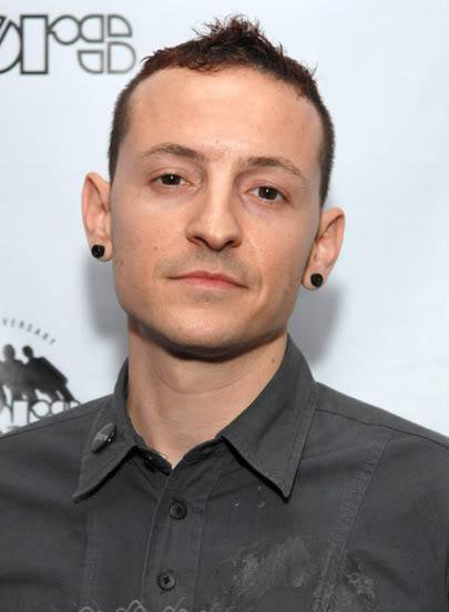 HAPPY BIRTHDAY CHESTER BENNINGTON!