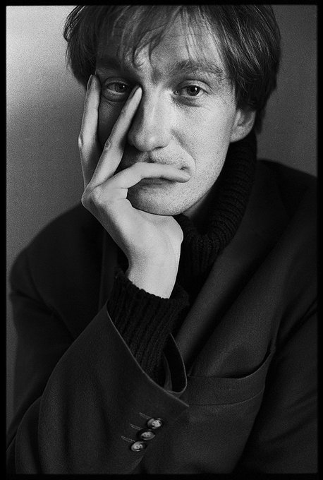 Happy birthday, David Thewlis.