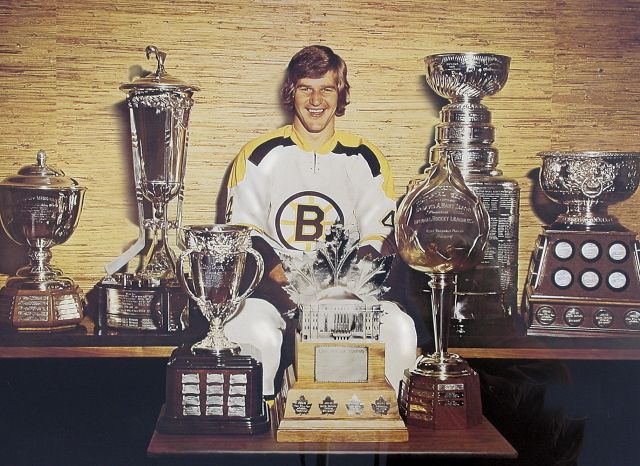 Happy Birthday to Bobby Orr!
