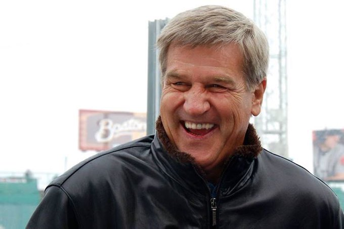 Happy 69th Birthday to Bobby Orr! The best to ever strap on a pair of skates.
