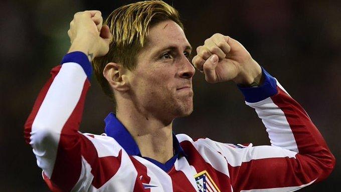 Happy birthday to superstar Fernando Torres !