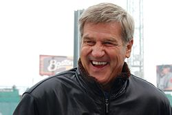 Happy birthday to the great number 4 Bobby Orr. He\s 69 years young today.