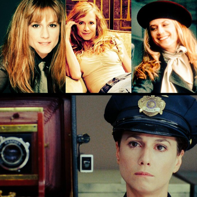 Holly Hunter is bae Happy Birthday, bae