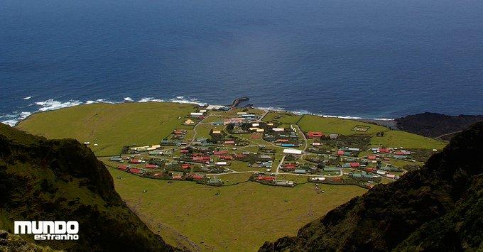Os 10 lugares mais remotos do mundo https://t.co/LsN2Ygh6Na