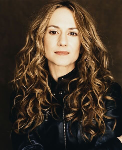 Happy birthday Holly Hunter!