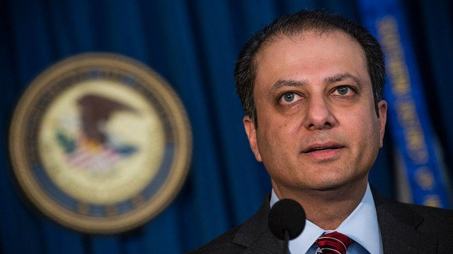 NY AG hires fired US attorney's prosecutor to handle Trump admin cases: https://t.co/u3Hz1EVXih https://t.co/MInZNOybH4