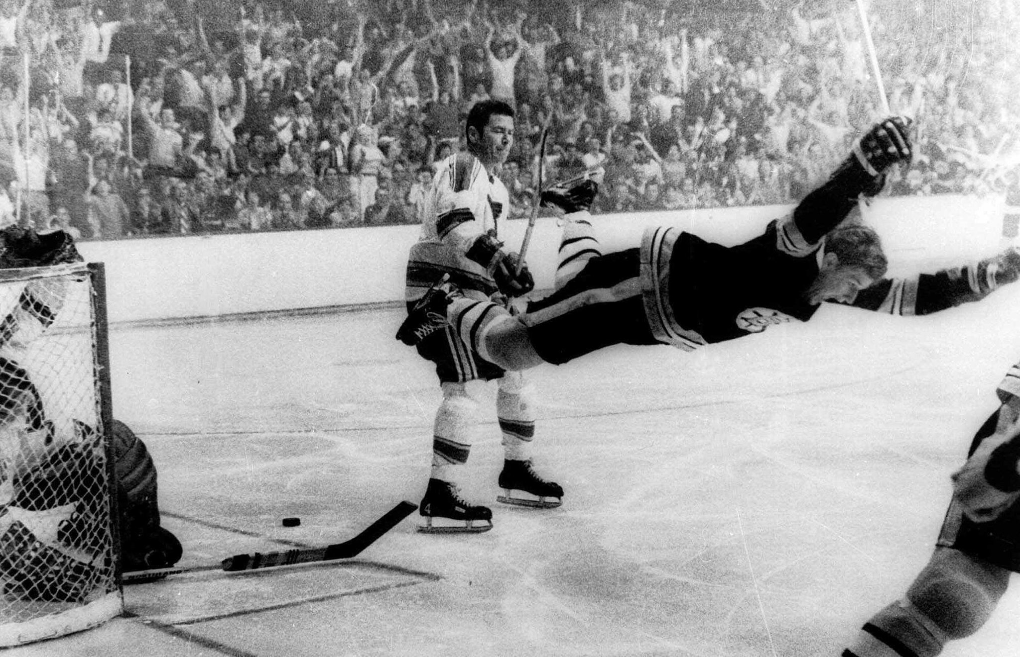 Happy Birthday To Bobby Orr
