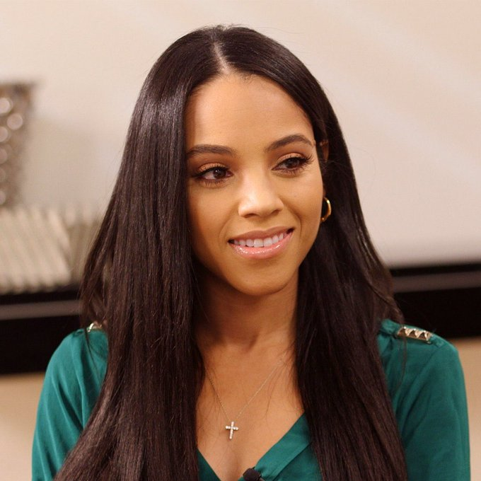 Happy 38th Birthday to Bianca Lawson!