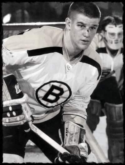 Happy Birthday to Bobby Orr!