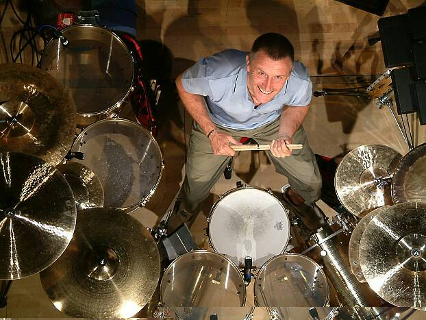 Happy 67th birthday to Carl Palmer!