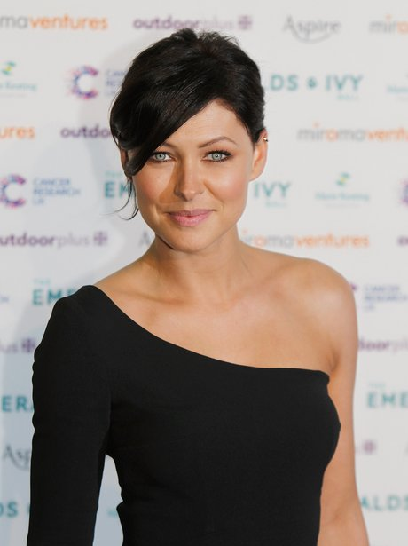Happy Birthday Emma Willis
