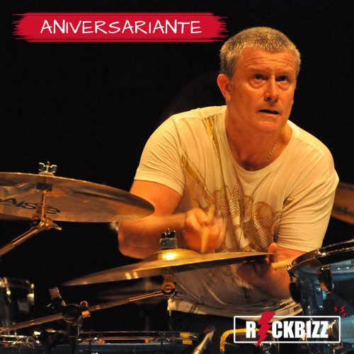 Happy Birthday, Carl Palmer!