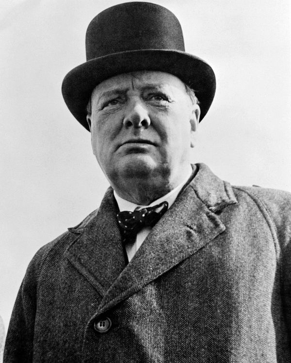 Aliens are probably out there, according to Winston Churchill https://t.co/DC781Kpy0r https://t.co/aLDhpoyEgk