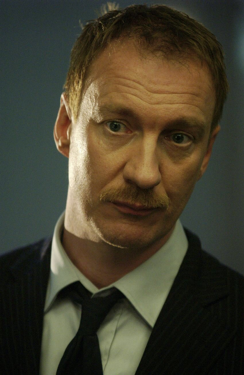 Happy 54th birthday to David Thewlis, he played Remus Lupin