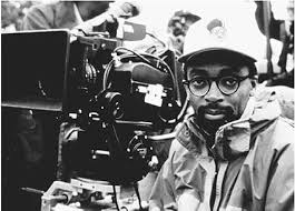 "Fav...Happy Birthday Spike Lee! "" Shoot at you Actors like movie Directors\""  Crookland"