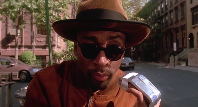 Happy Birthday Spike Lee!  A montage of the Brooklyn-bred auteur\s filmography: