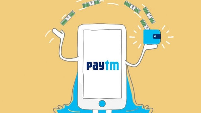 And now, your Paytm wallet balance is safely insured https://t.co/XFY53sUMJZ