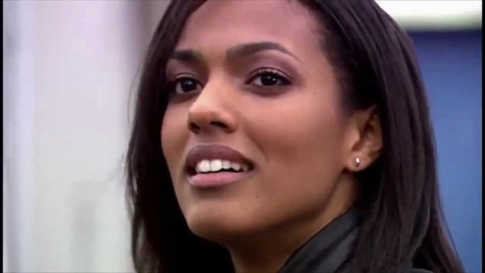 A VERY Happy birthday to the brilliant Freema Agyeman who played Martha Jones!
