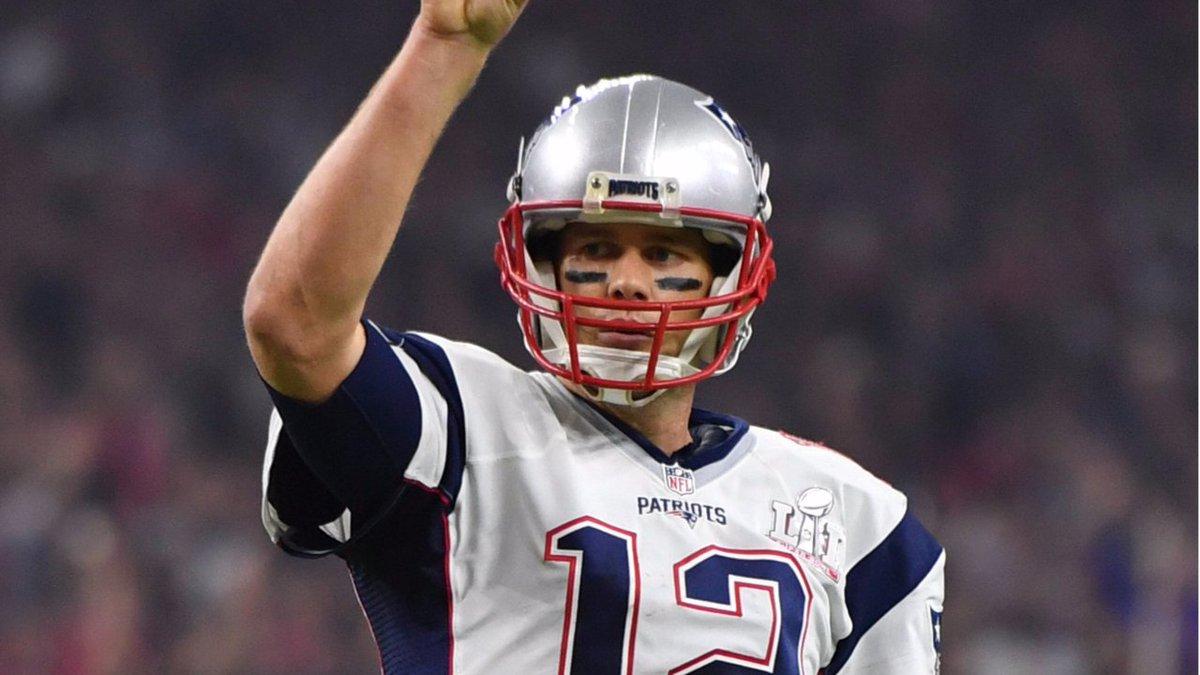 Beim Super Bowl geklaut|FBI findet Trikot von NFL-Star Brady