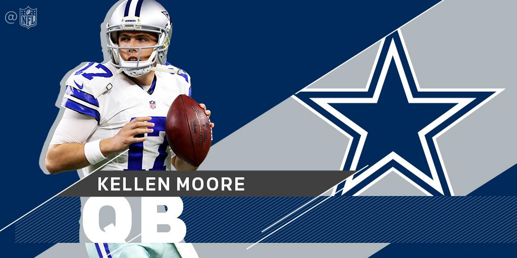 .@dallascowboys re-sign backup QB: https://t.co/l70PbUouTu https://t.co/yQHql4BkEU