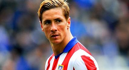 Happy birthday to an awesome soccer player fernando torres!!