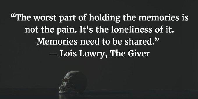 Mar 20th Happy Birthday Lois Lowry!