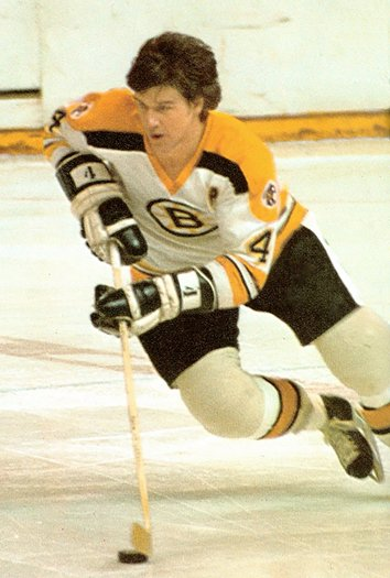 Happy 69th Birthday to Bobby Orr.