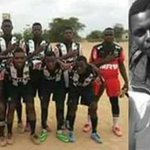 Mozambican footballer killed in croc attack