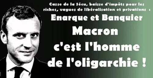 #World4Marine - #DebatTF1  Macron, un danger pour la République ? https://t.co/EV22afDDYp https://t.co/5nZQ18ugJ2