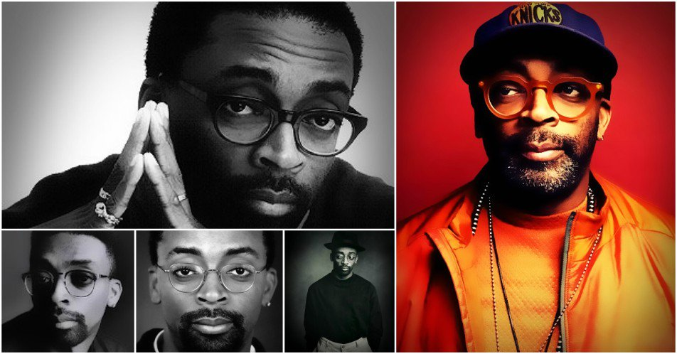 Happy Birthday to Spike Lee (born March 20, 1957)