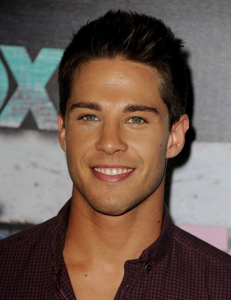 Happy Birthday Dean Geyer