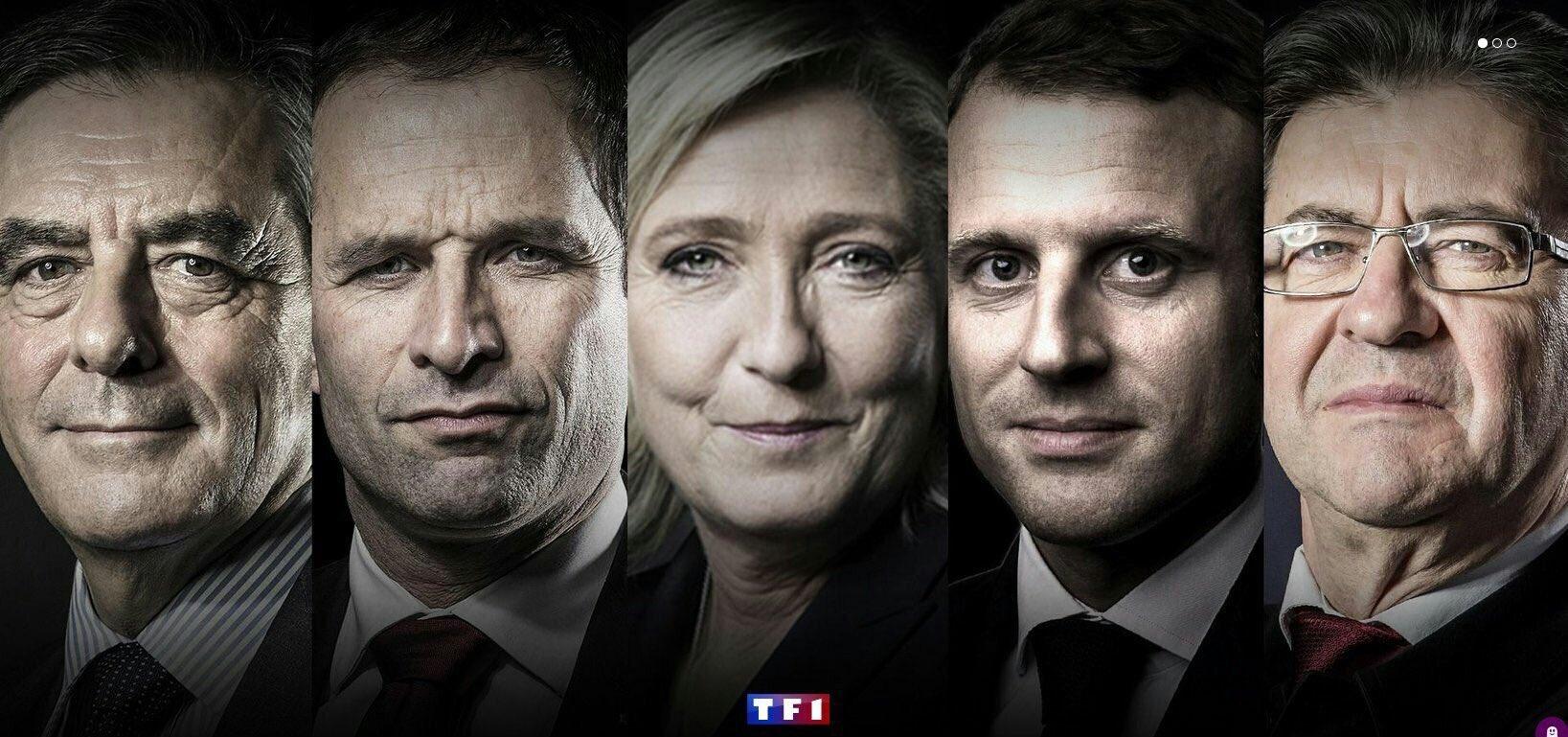 Joyeux hunger games et puisse le sort vous être favorable #LeGrandDebat #DebatTF1 https://t.co/nu1cTwib2s