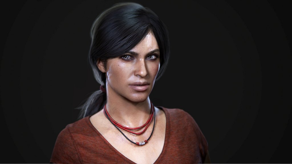 Why Chloe was the perfect lead for Uncharted: The Lost Legacy: https://t.co/brVpDDjOEm https://t.co/RReNpPM1uQ