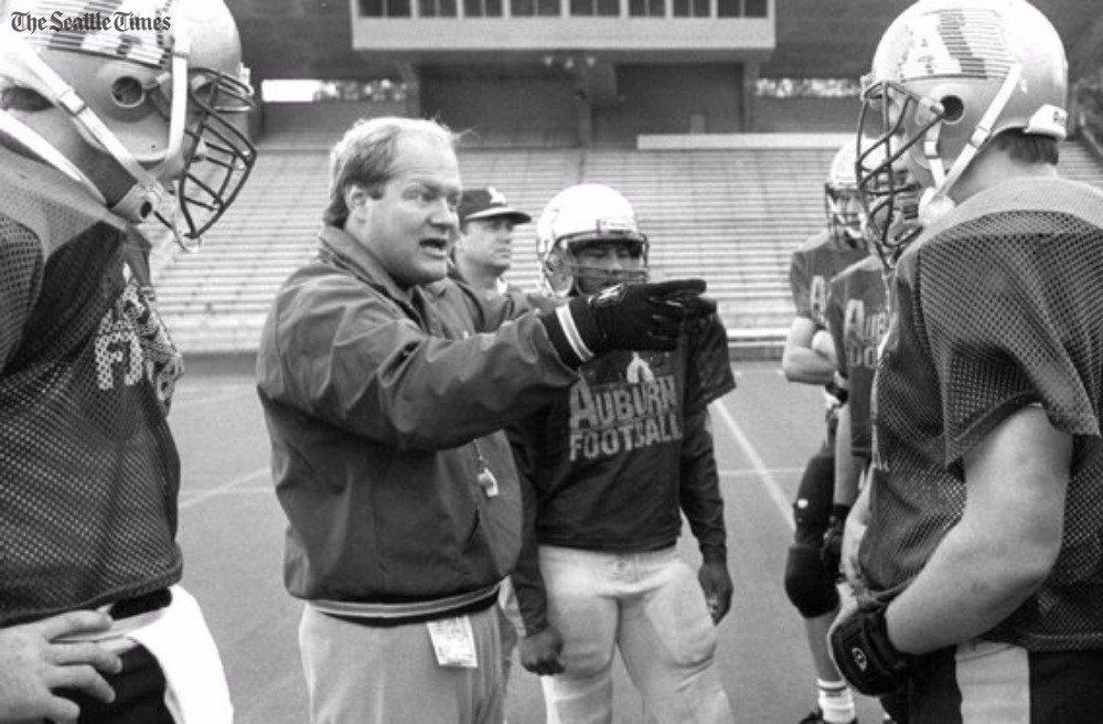test Twitter Media - Former Auburn football coach, AD Bob Jones died Sunday. He's remembered for service, dedication to community.  https://t.co/BAq9w1EV12 https://t.co/1Lr9XT4pYR
