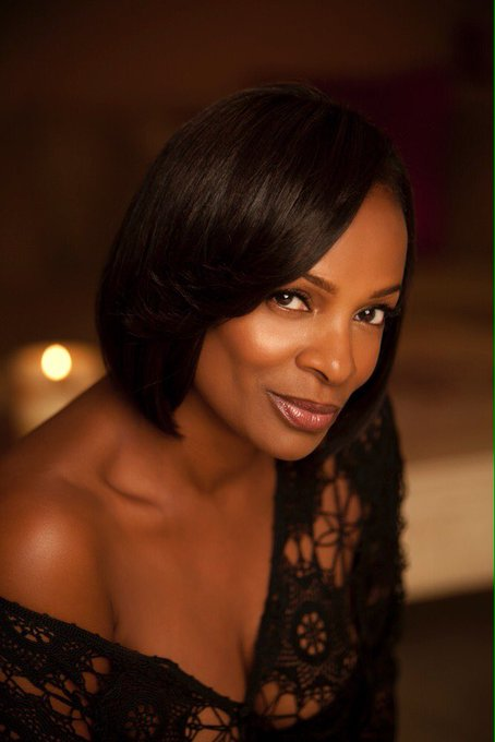 Happy 60th Birthday Vanessa Bell Calloway!!!