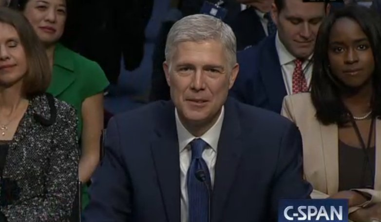 Pro-Life Groups Ask Senate to Confirm Judge Neil Gorsuch for the Supreme Court https://t.co/lBdWvduW26 https://t.co/lGplbbXEaw