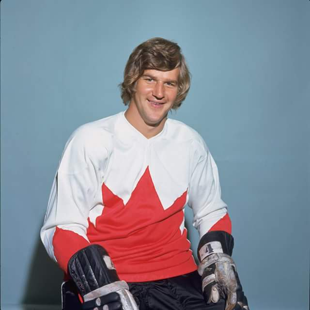 Happy Birthday to my all time favourite hockey player, Bobby Orr. Sorry he was the best!