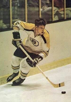 Happy Birthday to the Greatest Hockey Player of all time! Bobby Orr