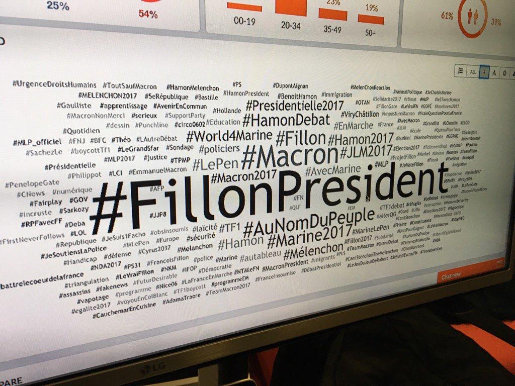 C'est qui le patron ? #FillonPresident https://t.co/ktmNrHvv2K