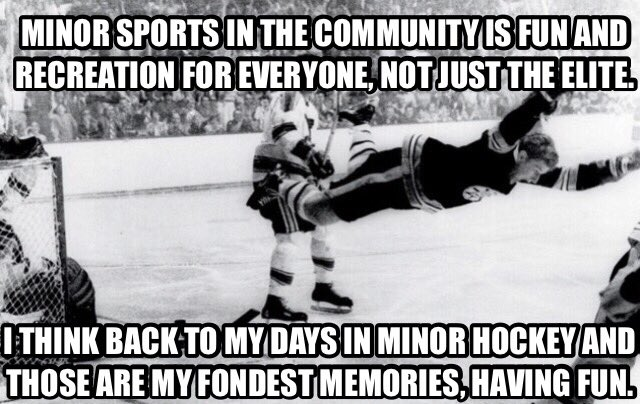 Happy birthday to the one and only... Bobby Orr! Some motivation for