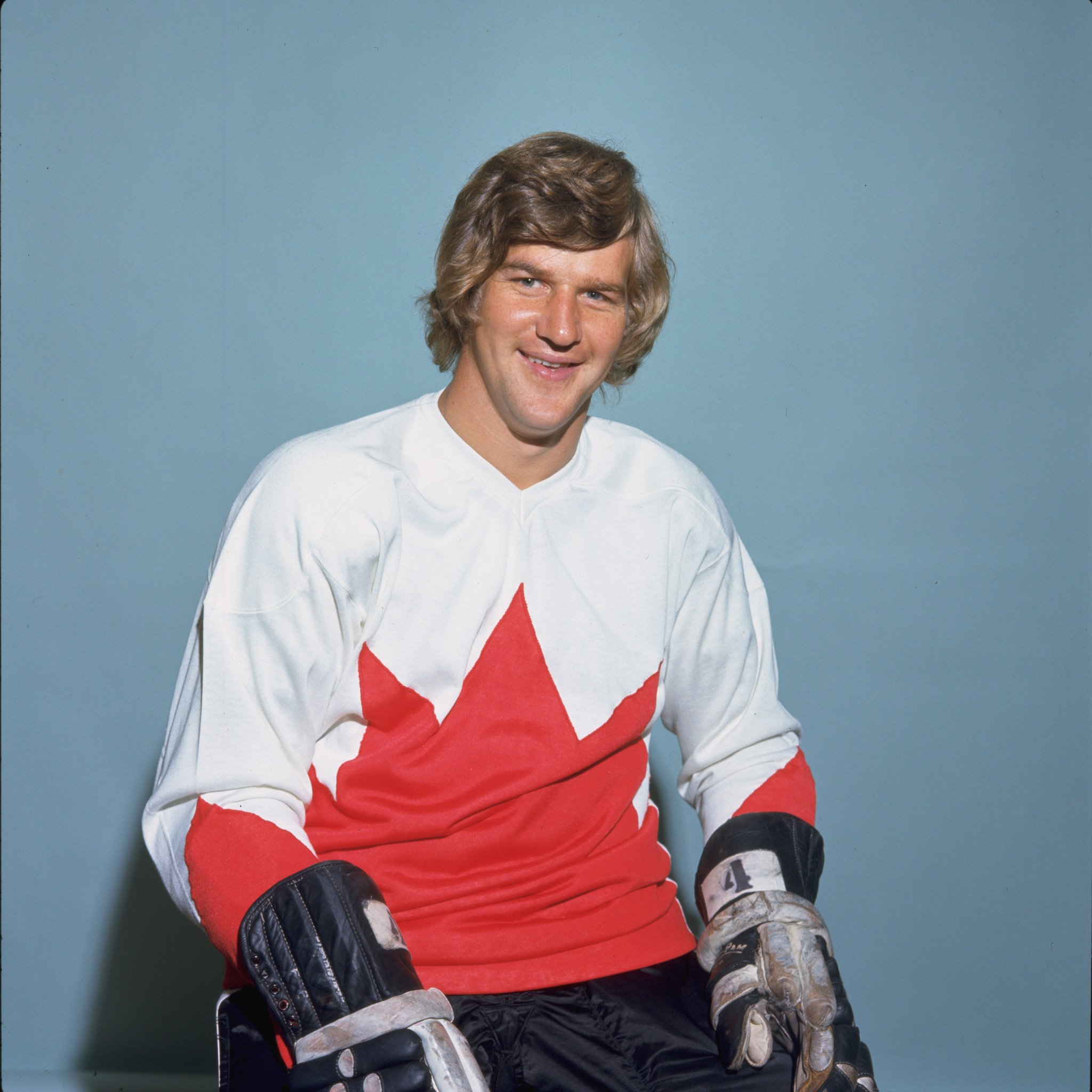 Look at that flow! Happy birthday, Mr. Bobby Orr.