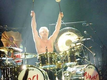 Happy birthday Carl Palmer !!