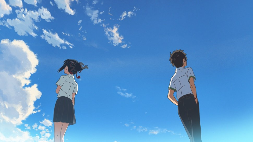 #YourName is a beautiful, deep anime film for the ages. @FunctionalNerd reviews: https://t.co/EJ9i0Ir5Fb https://t.co/LhrEechYqX