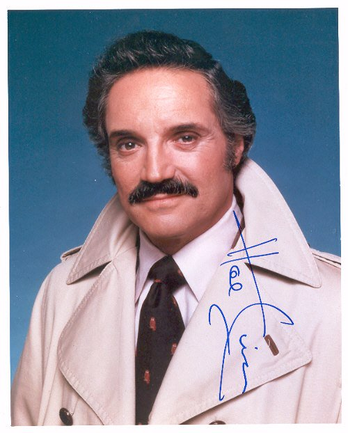 Happy 87th Birthday to Hal Linden!! What is your favorite Barney Miller moment?