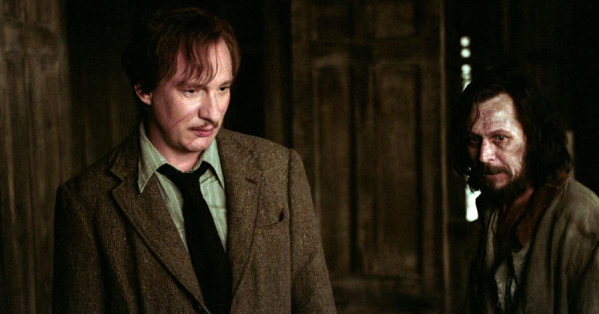 Happy Birthday to David Thewlis!
