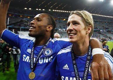 Happy birthday to Fernando Torres!