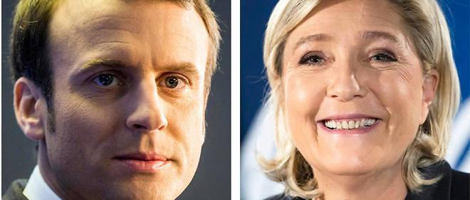 Marine Le Pen fustige le 'néant' du discours de Macron https://t.co/NyETKQyQKM #DebatTF1 #LeGrandDebat https://t.co/wXhrhMRDvM