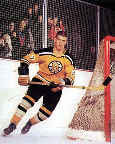 Happy BDay to the incomparable Bobby Orr- The Greatest Defenseman the sport has ever seen.